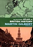 The Routledge Atlas of British History (Routledge Historical Atlases), Martin Gilbert, 0415281482