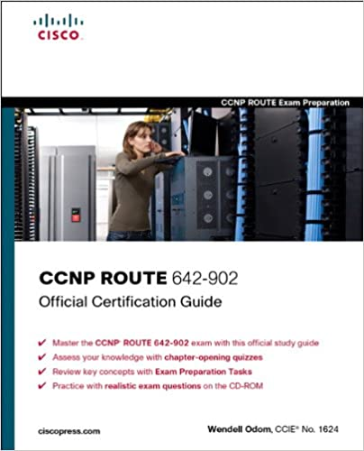 ccnp route 642 902 official certification guide official cert guide