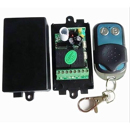 Low Cost Ewin Remote Control Universal Gate Garage Door Opener