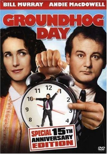 Groundhog Day  Special 15Th Anniversary Edition  By Sony Pictures Home Entertainment