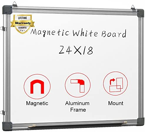 Magnetic White Board Hanging Whiteboard product image