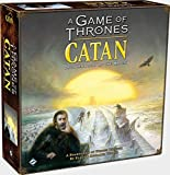 A Game of Thrones Catan: Brotherhood of the Watch Stand Alone Game