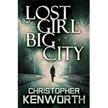 Lost Girl Big City (Danish Edition)