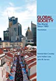 img - for Global Society: The World Since 1900 book / textbook / text book