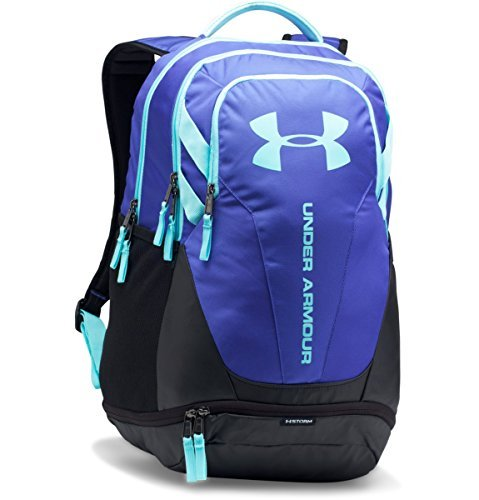 Under Armour UA Hustle 3.0 Backpack OSFA CONSTELLATION PURPLE [並行輸入品] B07F4PGL8H