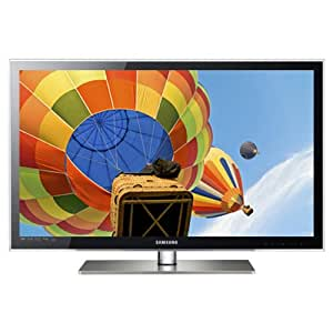 "Samsung Factory Refurbished UN46C6400RFXZA 46"" LCD Ultra Slim LED 1080p 120Hz HDTV >> Free HDMI Cable"