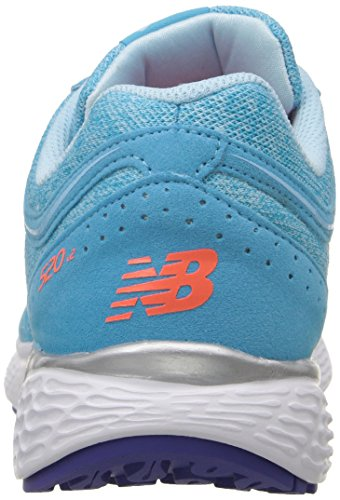 New Balance Women's 520v3 Running Shoe Bayside/Freshwater