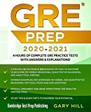 GRE Prep 2020-2021: 4 Hours of Complete GRE