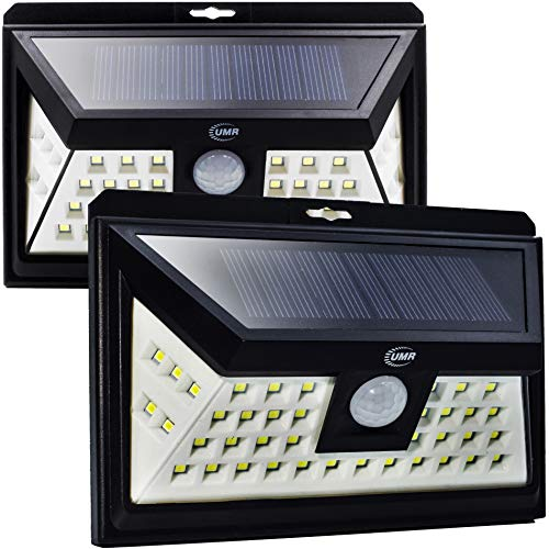 80 Led Solar Security Light in US - 7