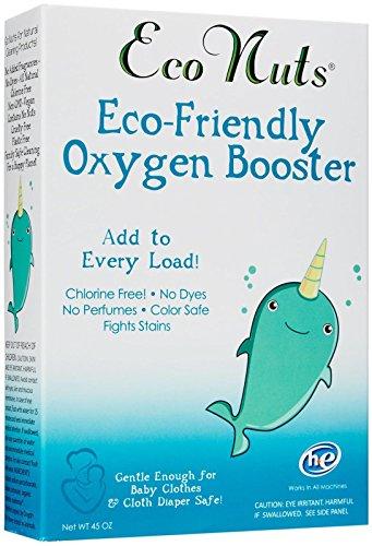 Oxygen Nut - 8