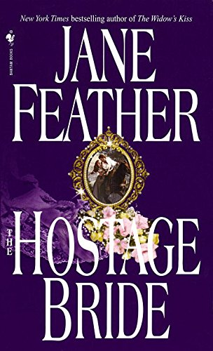 Sassy Feather - The Hostage Bride (Bride Trilogy Book 1)