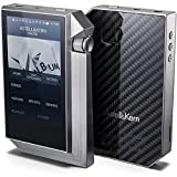 Astell&Kern AK240 Mastering Quality Sound Portable Dual DAC High-Fidelity Audio System, Cirrus Logic CS4398 x2, Stainless Steel