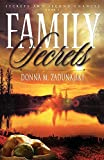 Family Secrets (Secrets and Second Chances)
