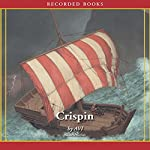 Crispin, at the Edge of the World |  Avi