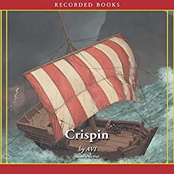 Crispin, at the Edge of the World