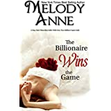 The Billionaire Wins the Game (The Andersons, Book 1)