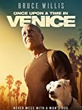 DVD : Once upon a Time in Venice