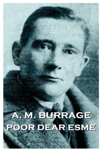 A.M. Burrage - Poor Dear Esme ebook