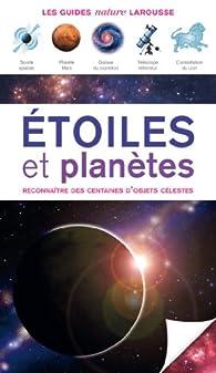 Etoiles et planètes par Robert Dinwiddie