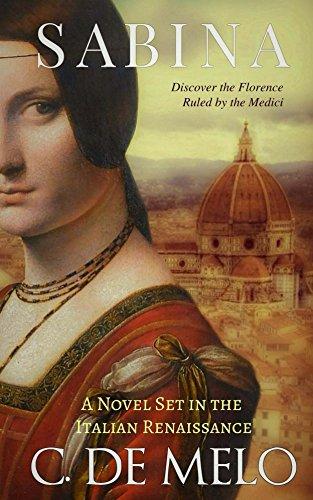 Sabina: A Novel Set in the Italian - Florence Regency