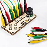 SunFounder Multi-Control DIY Gamepad USB MIDI Keyboard Controller Raspberry Pi 3/2/1 B+ RetroPie Windows