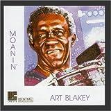 Blakey, Art Moanin' Other Swing