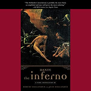 The Inferno Audiobook