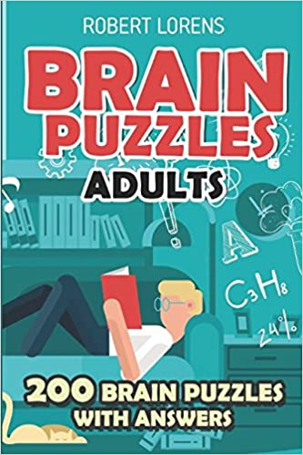 Brain Puzzles Adults Creek