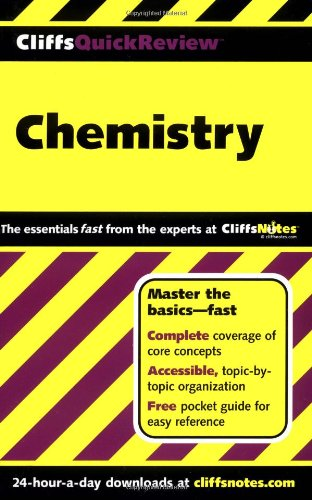 CliffsQuickReview Chemistry