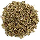 Frontier Co-op Oregano Leaf, Mexican, Cut & Sifted, Kosher | 1 lb. Bulk Bag | Lippia graveolens
