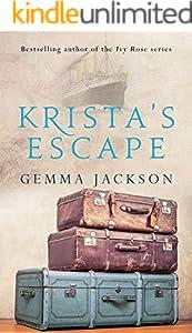 Krista's Escape (Krista's War Book 1)