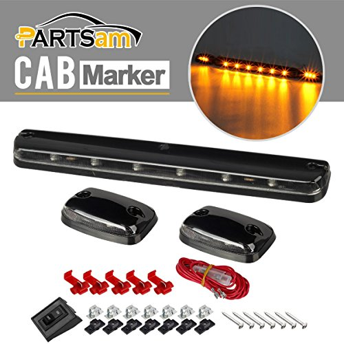 chevy oem cab lights - 3