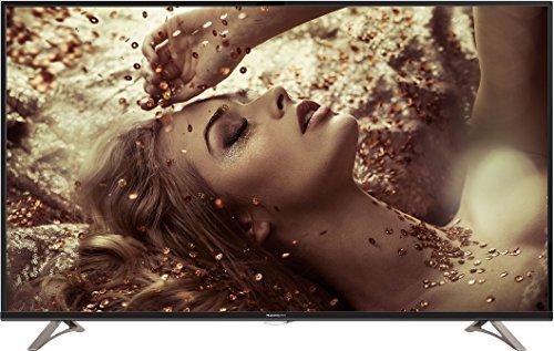 Thomson 50UB6406 127 cm (50 Zoll) Fernseher (Ultra HD, Triple Tuner DVB-T2 HEVC H.265, Smart TV)