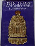 img - for The Jews in their land, (A Windfall book) by David Ben-Gurion (1974-05-03) book / textbook / text book
