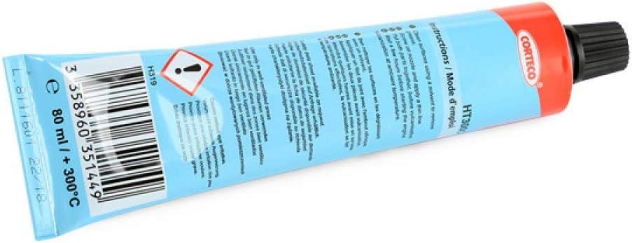 Amazon Fr Corteco Ht300c Pate A Joint Noir 80ml