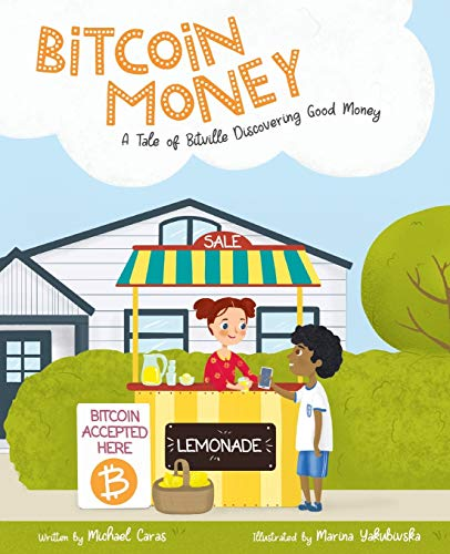Bitcoin Money Book