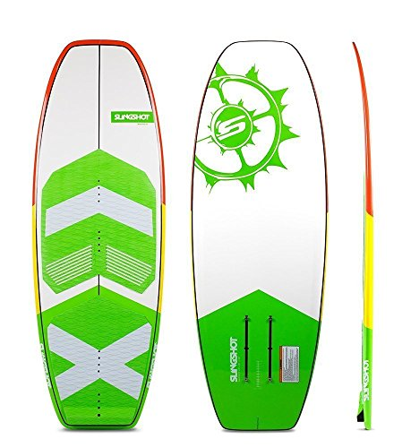 2017 Wakefoil BOARD ONLY | Slingshot Sports