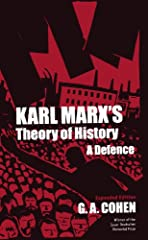 First published in 1978, this book rapidly established itself as a classic of modern Marxism. Cohen's masterful application of advanced philosophical techniques in an uncompromising defense of historical materialism commanded widesprea...