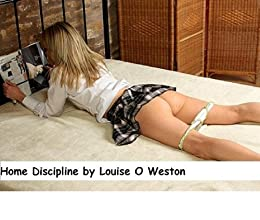 Home Discipline by [Weston, Louise O]