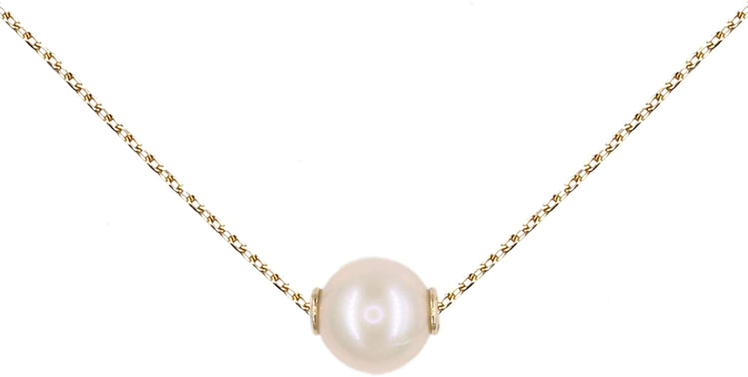 collier perle ps