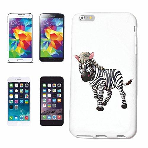 caja del teléfono Huawei P9 DIVERTIDO ZEBRA VIDA DE MANERA STREETWEAR HIPHOP SALSA LEGENDARIO Caso duro de la cubierta Teléfono Cubiertas cubierta para el Apple iPhone en blanco