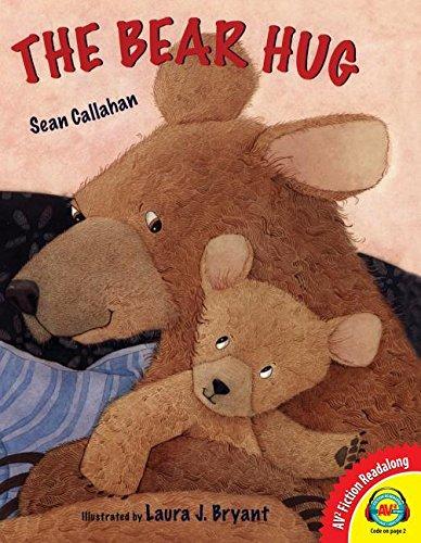 The Bear Hug (AV2 Fiction Readalong) pdf epub