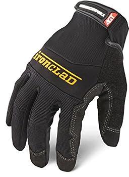Ironclad WWX2-04-L Wrenchworx Glove, Large