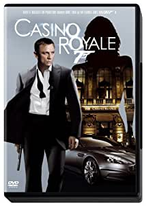 James Bond 007 - Casino Royale [Alemania] [DVD]: Amazon.es