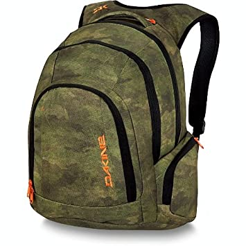 Amazon.com: Dakine 101 Backpack, Timber, 29L: Sports & Outdoors