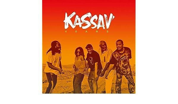 Ou Le By Jacob Desvarieux Toofan Kassav On Amazon Music Amazon Com