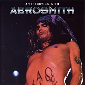Aerosmith Speech
