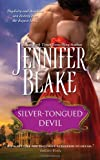 Silver-Tongued Devil, Jennifer Blake, 1402238509