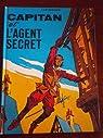 Capitan et l'agent secret par Funcken