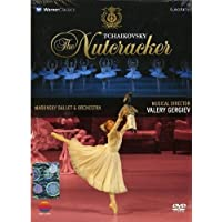 Tschaikowsky - Der Nußknacker [Reino Unido] [DVD]